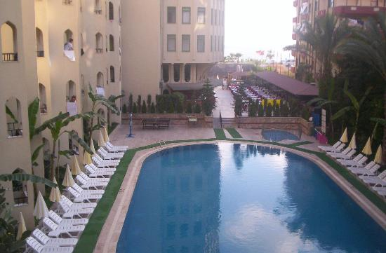 Photo of Club Hotel Syedra Princess Alanya