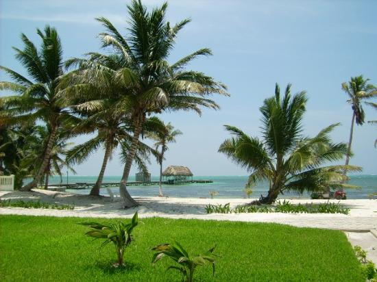 Waterfoot Caye
