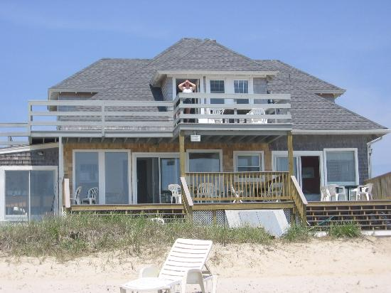 Beach House Inn