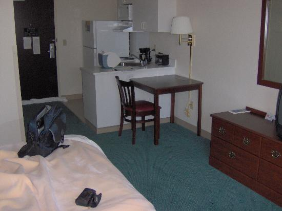 Zdjcie Extended Stay America - Columbia - Stadium Blvd.