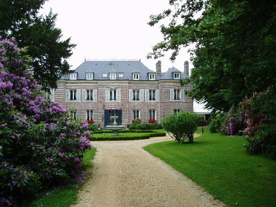 Photo of Chateau Les Bruyeres Cambremer