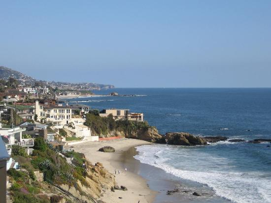 Laguna Beach afbeelding