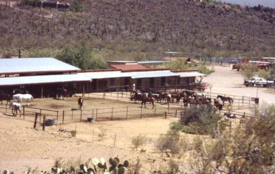 Photo of Lazy K Bar Ranch Tucson