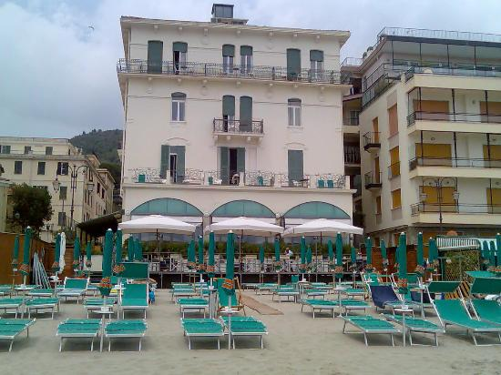 Hotel Lido  Alassio  Italy  - Hotel Reviews