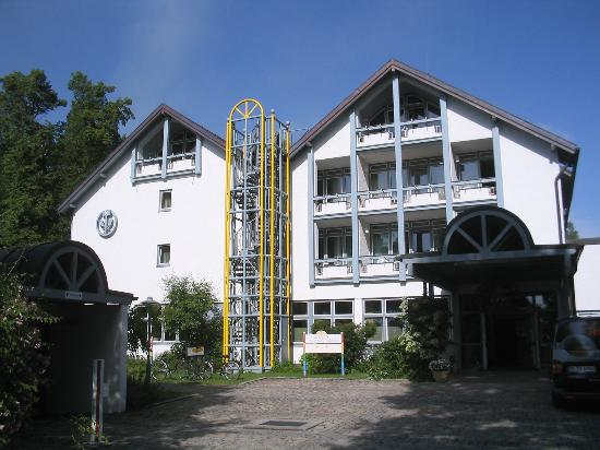 Photo of Kurhotel & Pension Allgauer Sonnenhof Bad Wörishofen