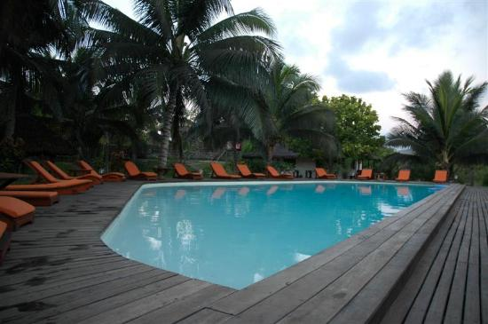 Photo of Auberge Orangea Nosy Be