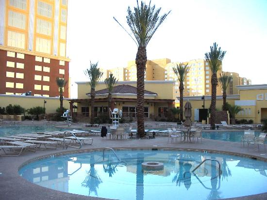South Point Hotel Casino Spa Map Watch Poker After Dark