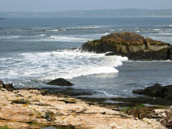 Popham Beach State Park (Phippsburg, ME): Address, Phone ...