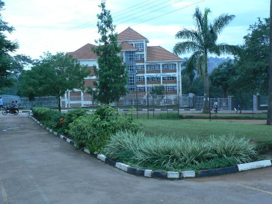 ‪Makerere University Guest House‬