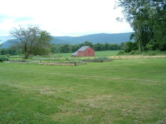 Great Barrington bed and breakfasts