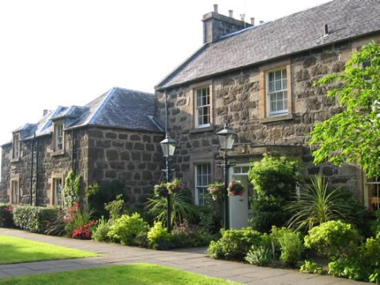 Photo of Manor House Hotel Oban