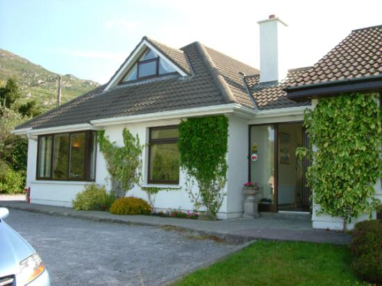 Derrynane Bay House