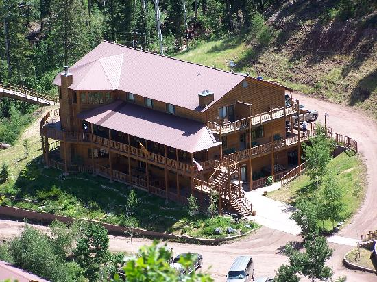Photo of Echo Canyon Guest Ranch La Veta