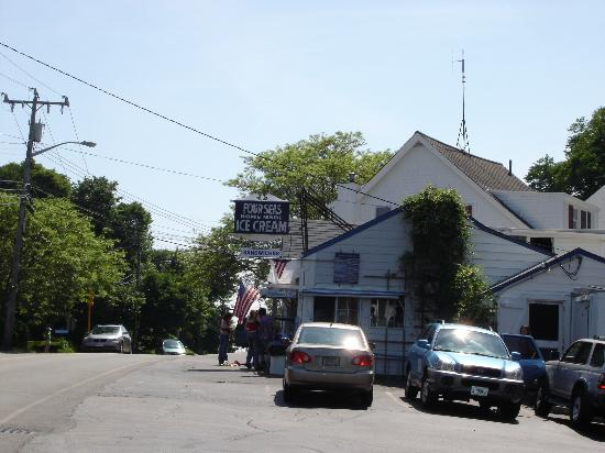 Photo of Sail Inn Centerville