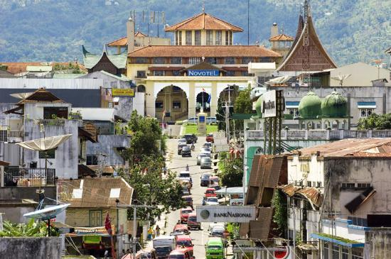 Bukittinggi Restaurants