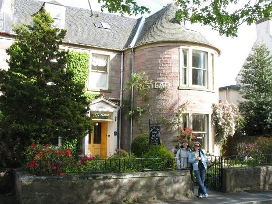 Photo of Felstead Guest House Inverness
