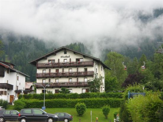 Photo of Haselsberger Hotel Kitzbühel