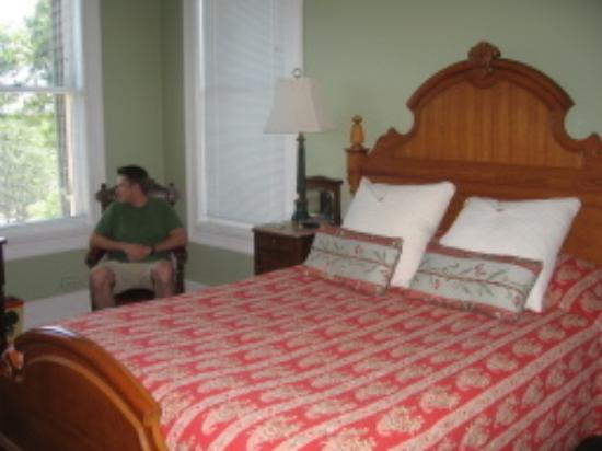 Photo of Bonner Garden Bed and Breakfast San Antonio