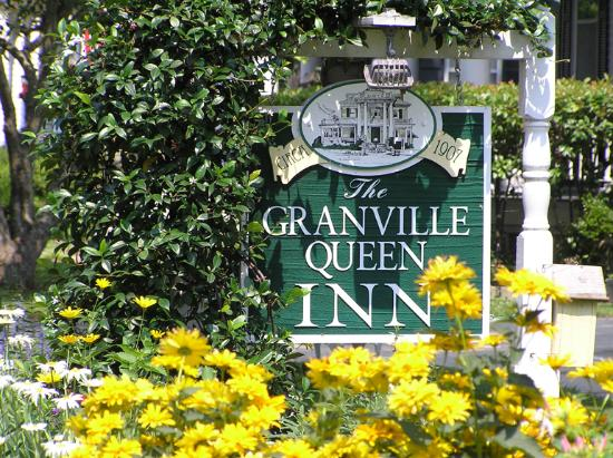 Granville Queen Inn