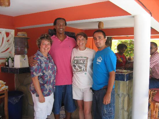Photo of Caribbean Crib Guest House Cabarete