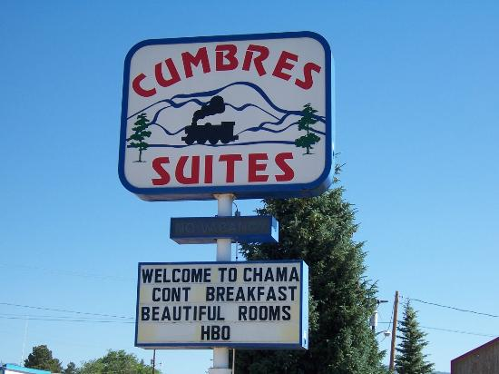 Cumbres Suites: Chama Suites