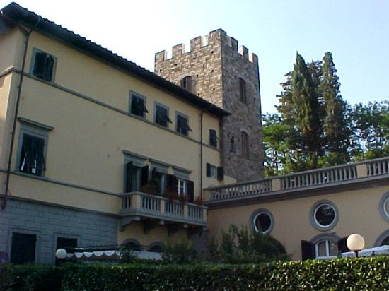 Photo of Castello Mediceo Florence