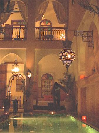 Photo of Riad Zagouda Marrakech