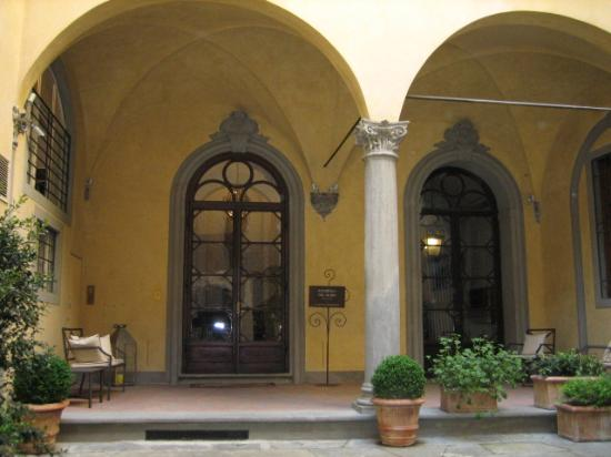 Photo of Residenza Del Moro Florence