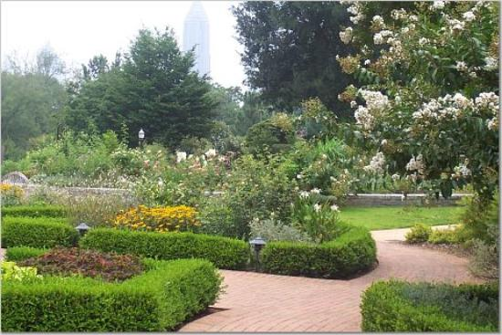 Atlanta botanical garden reviews atlanta ga attractions Restaurants near atlanta botanical gardens