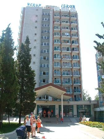 Iskar Hotel