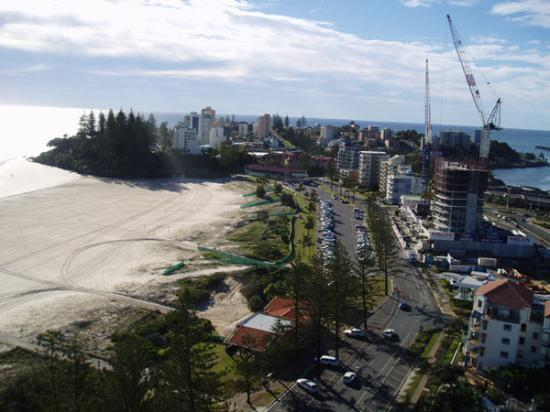 Coolangatta Photo