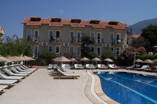 Photo of Ramos Hotel Oludeniz
