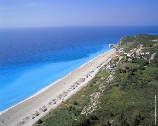 Lefkada is an exotic island!!!it has the very very best beaches i have ever