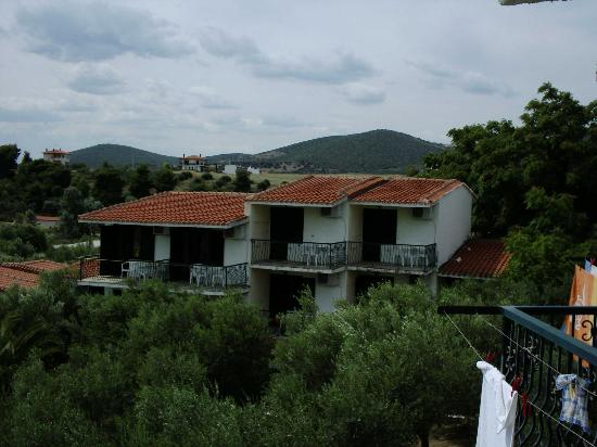 Metamorfosi Bungalows