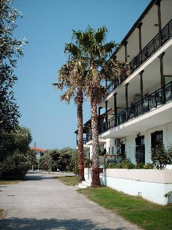 Photo of Coral Hotel Skála Rakhníou