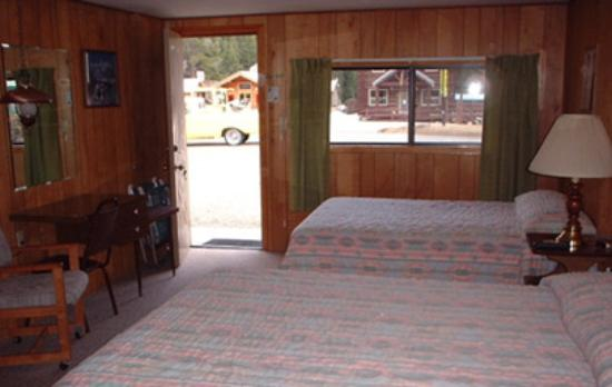 Photo of Hoosier's Motel Cooke City