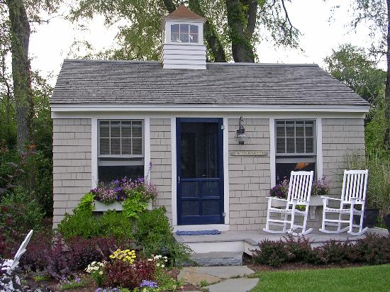 The Cottages a