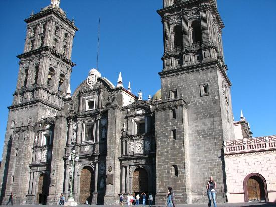 Puebla Photo