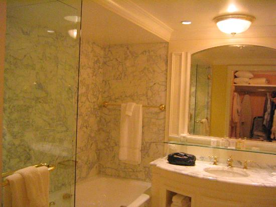 Great Bathrooms And Tolietries Picture Of Grand America