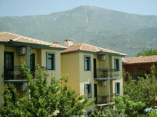 Litera Fethiye Relax Hotel