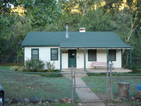Photo of Sycamore Cabin Camp Verde