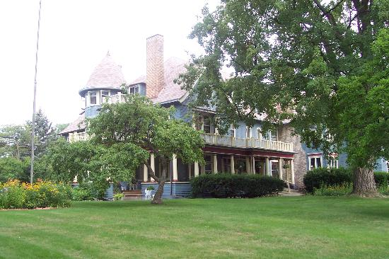 Photo of Saravilla Bed and Breakfast Alma
