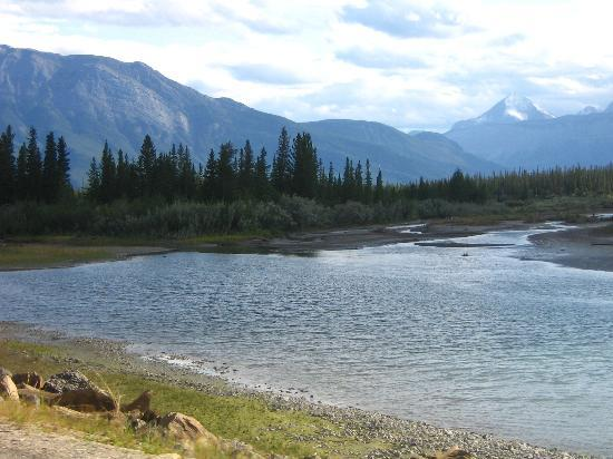 Jasper nationalpark-bild