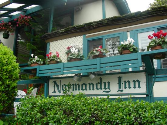 Normandy Inn