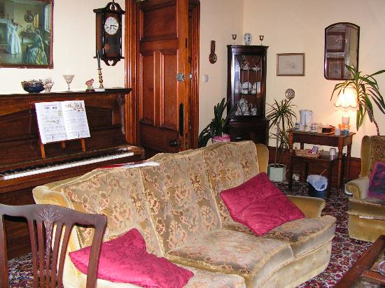 Photo of Denmore Guest House Aberdeen
