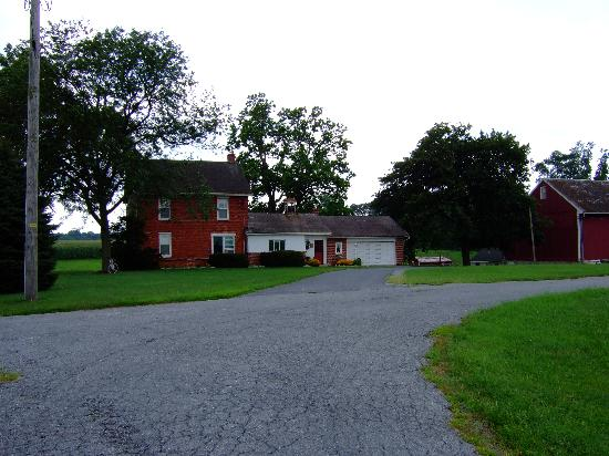 Manheim, Pennsylvanie : The B&B
