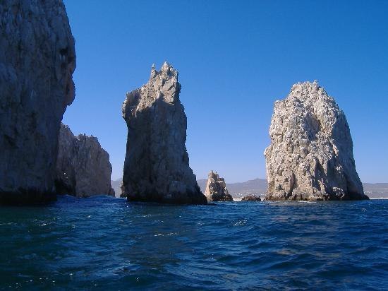 Cabo San Lucas Photos