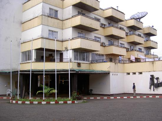 Photo of Hotel Ureca Malabo