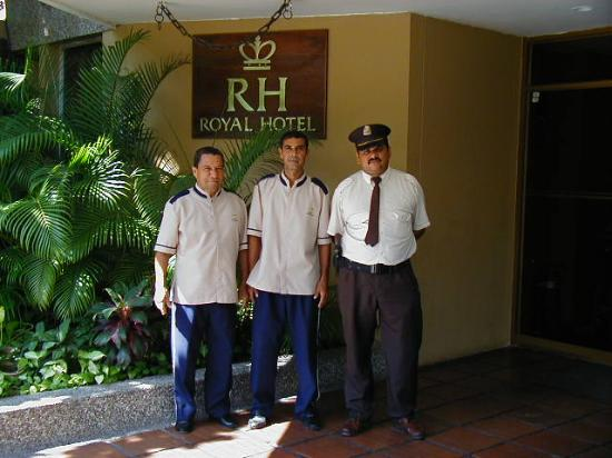 Photo of Royal Hotel Barranquilla