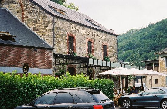 Photo of Auberge de la Lesse Dinant